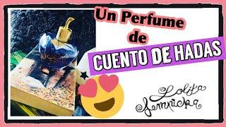 El Perfume Mágico de cuentos de Hadas Lolita Lempicka reseña