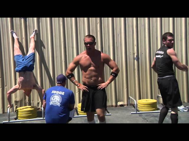 18 Things Only Old School Crossfit Athletes Will Remember  aaa74d43b