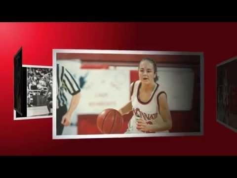 2014 Hall of Fame Inductee - Jolinda Lewis-Miller