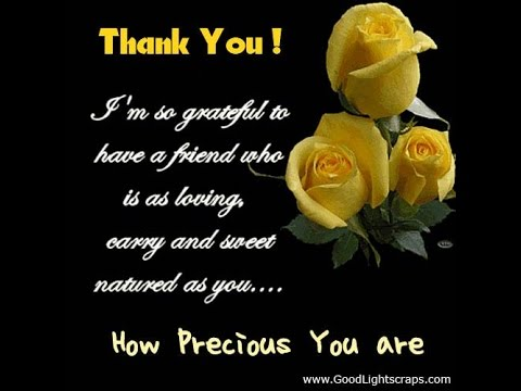 Thank You Quotes Notes,Sayings,Messages,