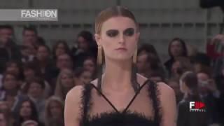 CHANEL   Paris Spring Summer 2011   Fashion Channel