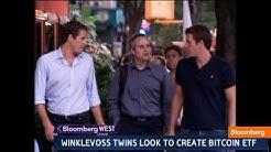 Winklevoss Twins Look to Create Bitcoin ETF