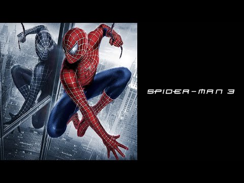 The Killers - Move Away (Spider-Man 3)