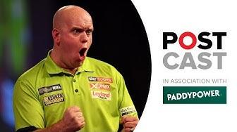 Darts Postcast: PDC World Darts Championship Betting Preview 2019