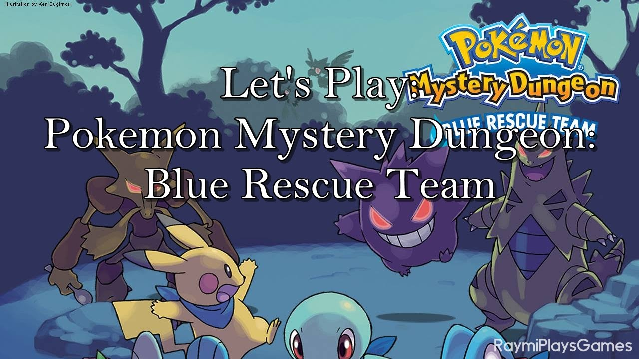 pokemon mystery dungeon blue rescue team how to get fly