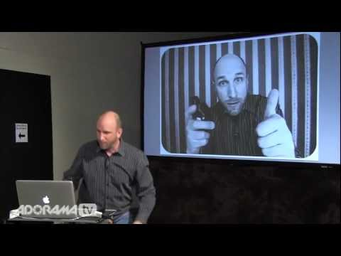 Photobooth Automation: Ep 118: Exploring Photography with Mark Wallace: Adorama Photography TV