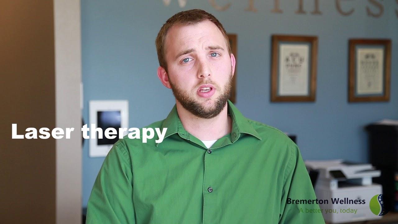 New Patient Special | Chiropractor Bremerton WA