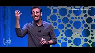 Simon Sinek: Change Your Bad Habits (So Inspiring!)