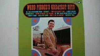 WONDERING by Webb Pierce