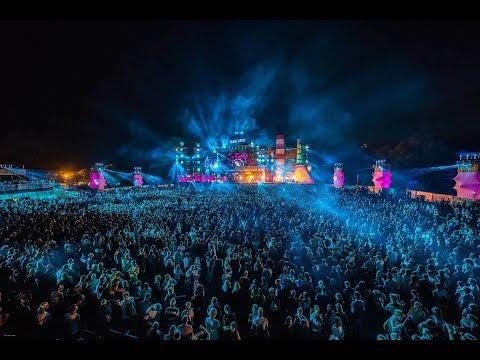 David Guetta - Live @ Parookaville 2017