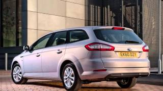 Ford Mondeo Sedan, 5-Door and Wagon 2011 Videos
