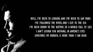 Calum Scott - Not Dark Yet (Lyrics) 2018