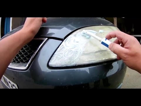 (false or true) cleaning your car fires with toothpaste
