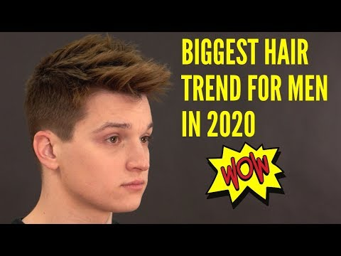 biggest-hair-trend-for-men-2020---thesalonguy