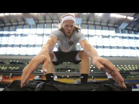 Qatar Handball Tour : Mikkel Hansen version 3.0