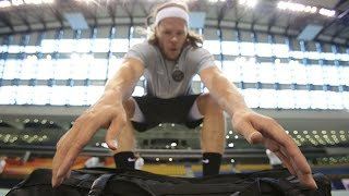 Qatar Handball Tour : Mikkel Hansen version 3.0