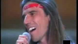 Video Tazenda - No potho reposare (Live al Festival Italiano 1993) download MP3, 3GP, MP4, WEBM, AVI, FLV November 2018