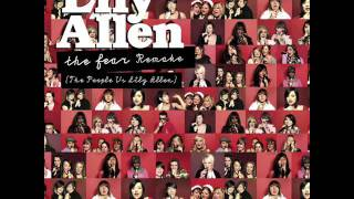 Lily Allen - The Fear Remake (The People Vs. Lily Allen)