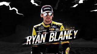 Ryan Blaney: The Rebel | NASCAR on FOX