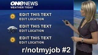 r/notmyjob Best Posts #2