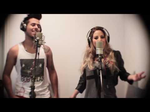 Coração Apertado - Thaeme e Thiago (Leandro e Lorena cover)