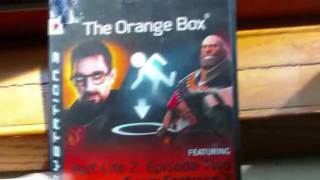 The Orange Box (PS3) REVIEW