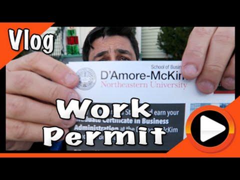 Estude 8 meses e tenha seu Work Permit nos EUA – Db In The USA #186