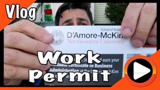 Estude 8 meses e tenha seu Work Permit nos EUA - Db In The USA #186