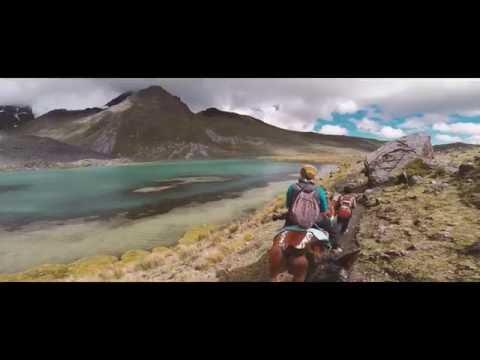 Travel Peru Vacation