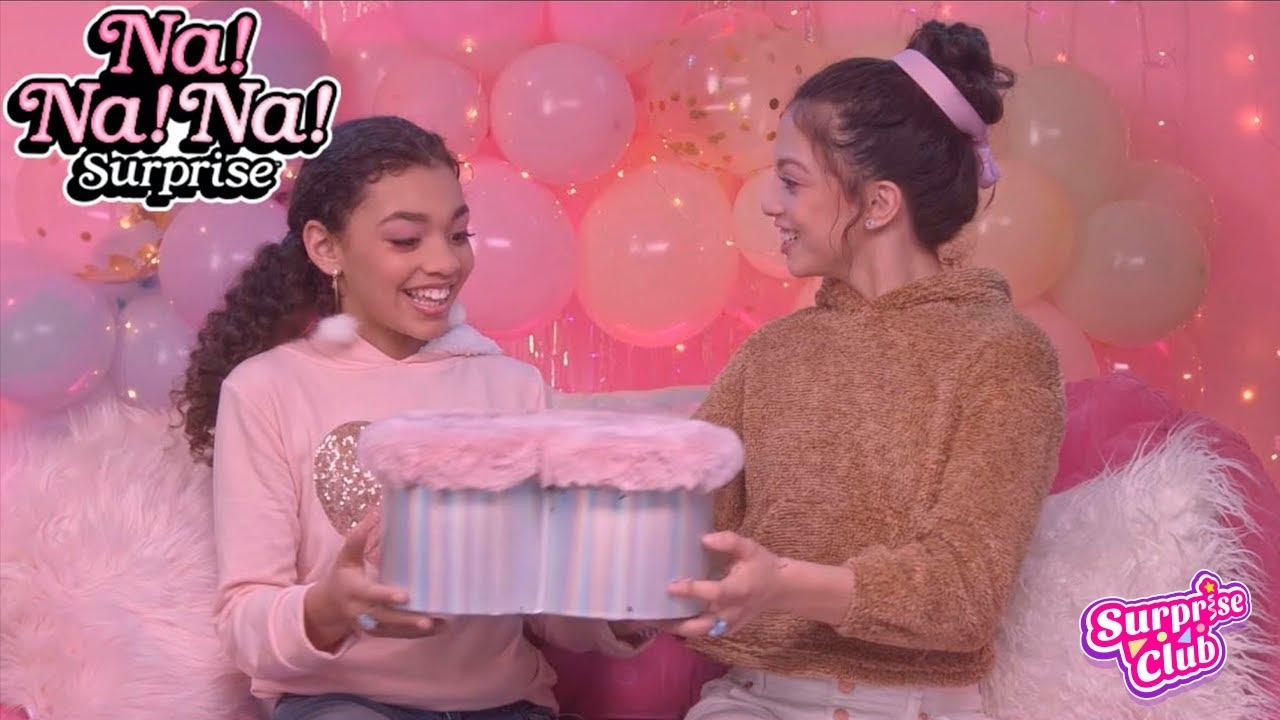 Na! Na! Na! Surprise Vlog Episodio 3: ¡Cumpleaños con muchas sorpresas!
