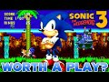 2d Sonic The Hedgehog