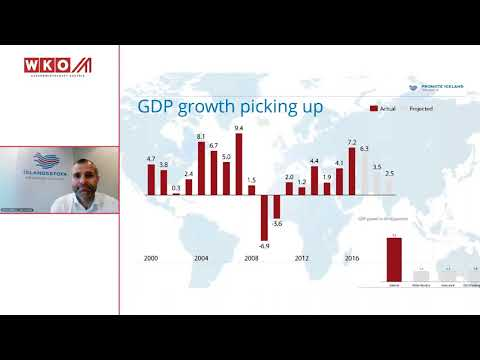 WKO Webinar | Doing business In Iceland