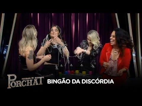 Barra da Saia testa a amizade no Bingão da Discórdia