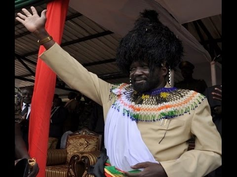 Celebrating South Sudan National Day 4th indepedance  2015 in U S A