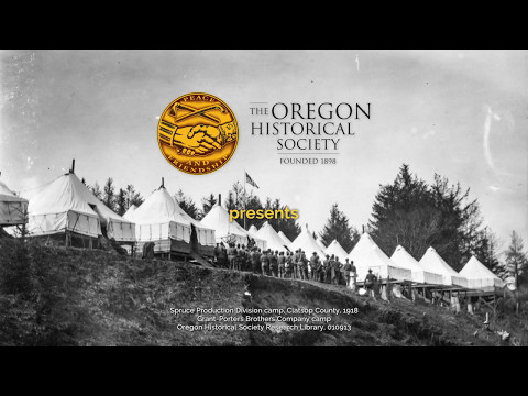 Dissent and World War I in the United States and Oregon