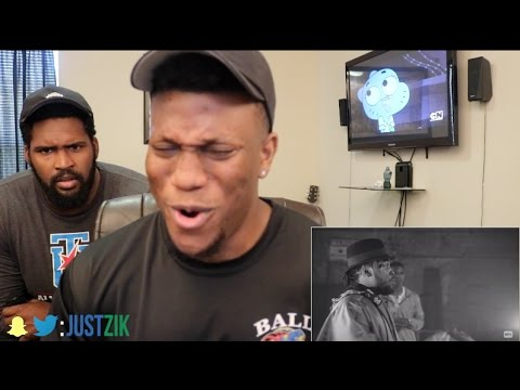 Download Youtube: Bet hip hop awards 2016 cypher: A boogie, Don Q, Kent jones, Nick Grant, Russ- REACTION