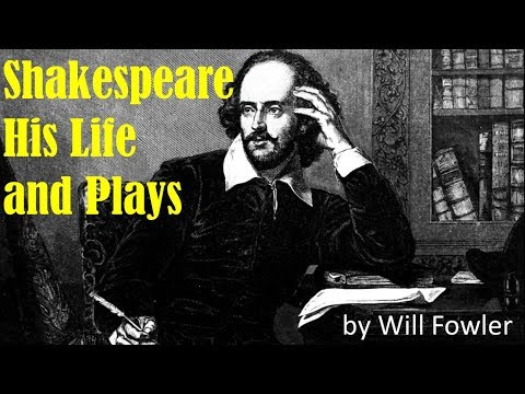 Learn English Through Story - Shakespeare   His Life and Plays by Will Fowler - Pre-Intermediate