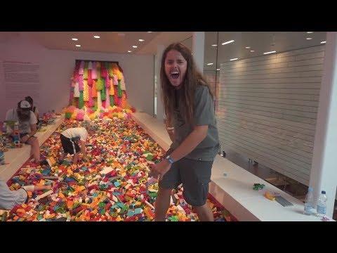 la Lego House