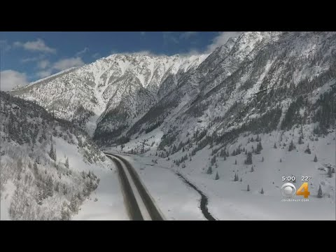 Tenmile Canyon Avalanche Puts Pressure On Mitigation Work
