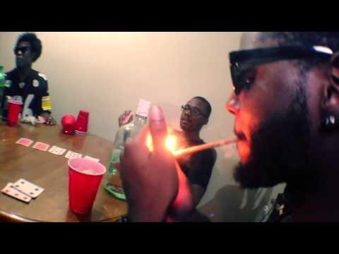Arson Gamble - Yea We Ft. Mr.Buckets (Future