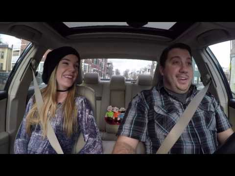 'Car Pooling with Ben' - Episode 23: Gabby Patrice
