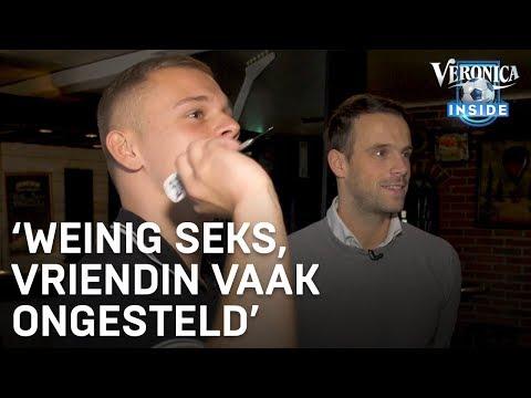 Dennis op pad met Anco Jansen: 'Ik ging voor het geld naar Turkije' | DENNIS - VERONICA INSIDE