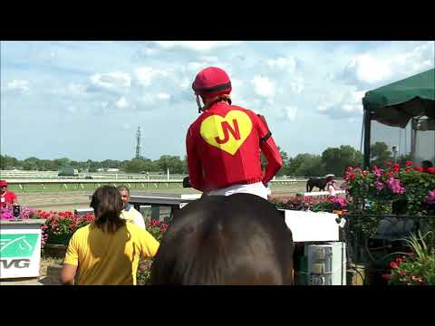 video thumbnail for MONMOUTH PARK 7-14-19 RACE 8