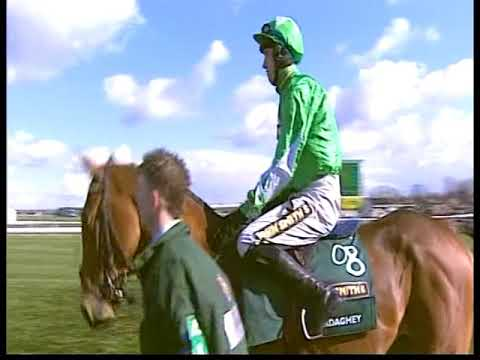 2008 John Smith's Grand National - Comply Or Die (BBC Extended Coverage)