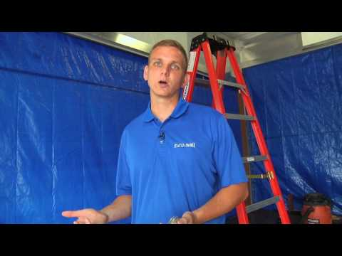(Part 1: Opening Prep) Euro Vista Fold™ Aluminum Folding Door System Installation Series