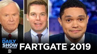 Eric Swalwell: Fartgate 2019 | The Daily Show