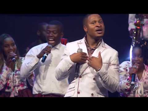 Minister Michael Mahendere - Salt of the Earth (Live)