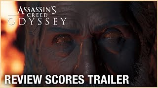 Assassin's Creed Odyssey: Review Scores Trailer | Ubisoft [NA]