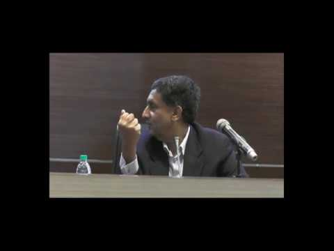 WLS session: Prof. Mohan Gopal and Prof. Faizan Mustafa on K Puttaswamy and Shayara Bano judgments