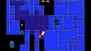 Super Mario Omega - 23α - Psi (Alpha)